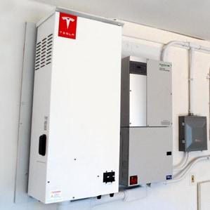 Tesla Home Battery Tesla Home Energy Storage System